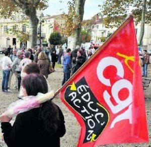 Lot-et-Garonne : l'Éducation Nationale sous-traite les salles d'examen  au privé catho !